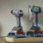 Bosch trumpft mit Wireless Charging Akkus